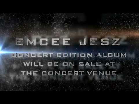 Emcee Jesz live in concert [Nerriki Sei South Side] Teaser