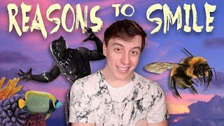 Even More Reasons to Smile | Thomas Sanders