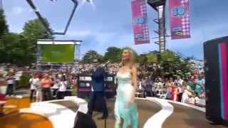 Bad Boys Blue   You`re A Woman ZDF Fernsehgarten 25 V 2014 1080p