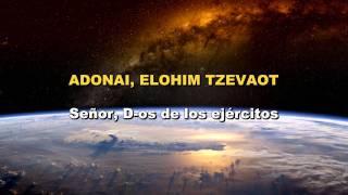 Kadosh - Paul Wilbur - Album Levántate Jerusalén
