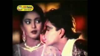 Chokete Chok Rekhe | Dil (2016) | Full HD Movie Song | Naim | Shabnaz | CD Vision