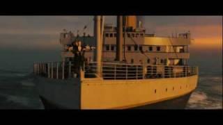Titanic 3D - Official Trailer 1 [NL] [HD]
