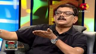 Sreenivasan was more than a friend to me: Priyadarshan