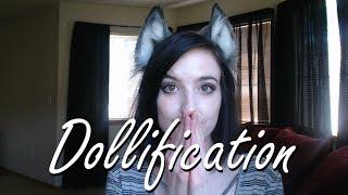 BDSM 101: Dollification