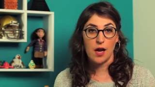 Science and Religion || Mayim Bialik
