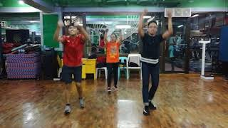 Noel  - Hillsong Young & Free ( Dance Choreography )