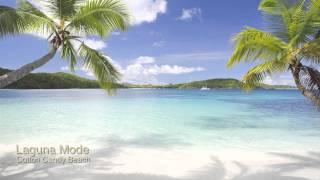 Laguna Mode - Cotton Candy Beach