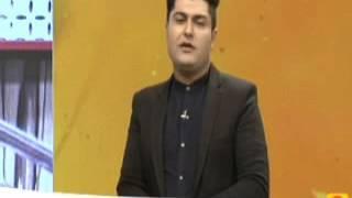 تقلید صدا محمد رضا ذریه  در شبکه 3سیما  تلفن 09177171967