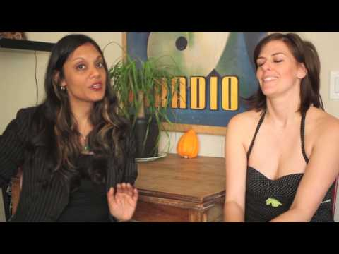 The Sex Talk- Moving Too Fast with Moushumi Ghose and Jenoa Harlow