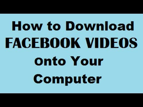 Xxx Mp4 How To Download Facebook Videos Onto Your Computer Safely In MP4 Format 3gp Sex