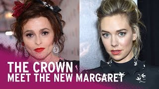 The Crown Season 3 | Who