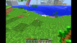Let's Play MP Minecraft - Season 3 - Episode 2 (a home away from home)