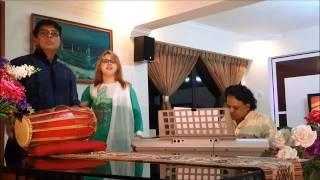 Akkas Dewan, Sopna Dewan, Ozi Mojumder - Dey Dey Pal Tuley Dey