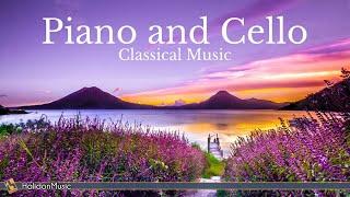 Piano & Cello - Classical Music