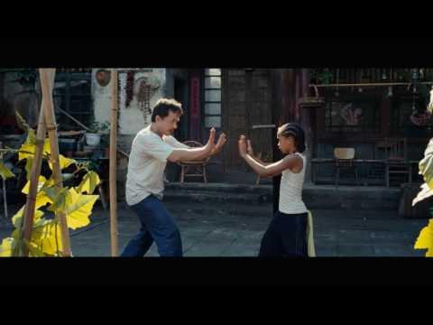 Xxx Mp4 The Karate Kid La Leggenda Continua Trailer Ufficiale Italiano In HD 3gp Sex