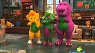 Barney & Friends: On the Road Again (Season 9, Episode 19)