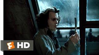 Sweeney Todd (5/8) Movie CLIP - Johanna (2007) HD