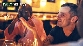 JERSEY BOY | DailyVee 039