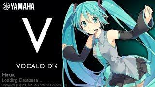 How I use Vocaloid Hatsune Miku 初音ミク