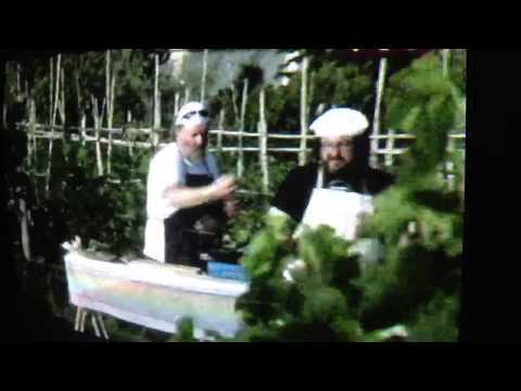 Hairy bikers cook pasta IndiA