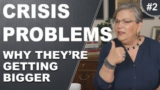 Part 2 - The Problems that Caused the Last Crisis are Bigger Today - 2008 was Just a Warning