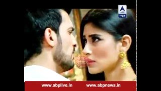 Naagin: Shivanya goes angry when Ritik tried to cross the line