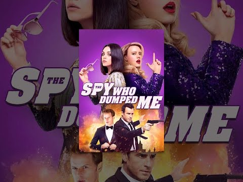 Xxx Mp4 The Spy Who Dumped Me 3gp Sex