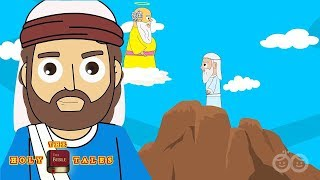 Abraham And Lot  Story I Old Testament I Animated Bible Story For Children | Holy Tales