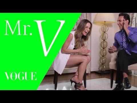 """Xxx Mp4 Ana Furtado é Entrevista Pelo Mister V Na TV Vogue E Dispara """"o Sexo Está ótimo """" 3gp Sex"""