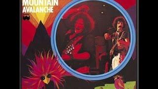 Mountain - Avalanche (1974) - Full Album