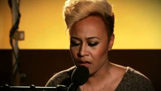 Emeli Sandé: Next to Me live session
