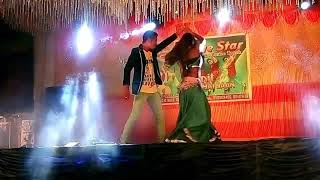 Ore sawariya song babusan vary NYC 2017 in cuttack
