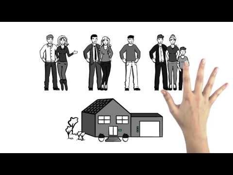 Erklärvideo: Wie verkaufe ich mein Haus oder meine Wohnung eigenständig?