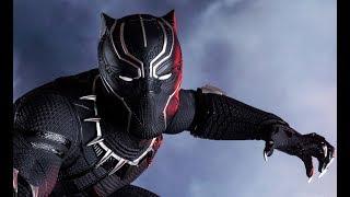 MARVEL | Nguồn gốc Black Panther | Vietsub