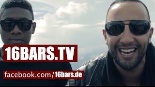 Dú Maroc feat. Patric Q - One Touch 2 (16BARS.TV PREMIERE)