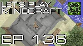Let's Play Minecraft – Episode 136 – Mega Dig Part 2