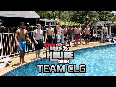 Xxx Mp4 CLG HyperX Gaming House Tour 3gp Sex