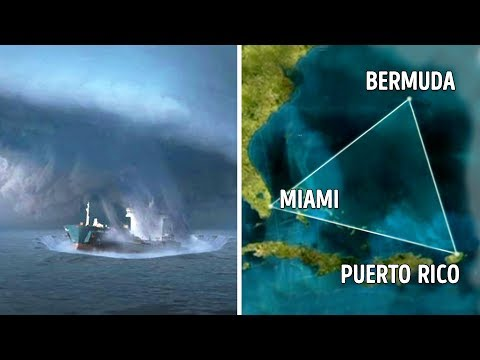 Xxx Mp4 The Bermuda Triangle Mystery Has Been Solved 3gp Sex