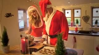 By Linse - Julesangen Linse Kessler & Ronni Garner Official Video © 2013