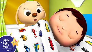 Are You Sleeping Brother John? | BRAND NEW! | Nursery Rhymes & Kids Songs | Little Baby Bum