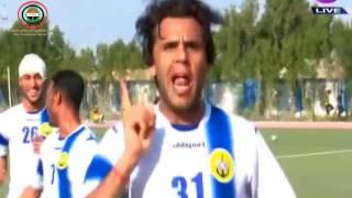 شاهد اجمل اربعة اهداف على الاطلاق في الدوري العراقي للموسم 2016-2017