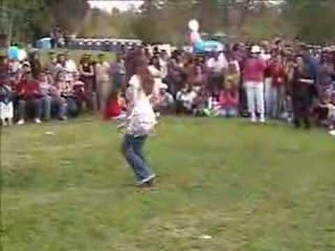 Persian Dokhtar Bandari Dance 13 Bedar USA رقص دختر بندری