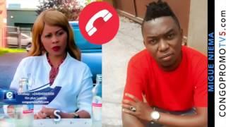 Ex. Danseuse de Mopao et Jb Nono ba DIAMANT a confirmé masolo ya Zobozi eza ya solo a pupoli Bibicia