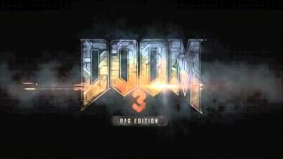 Doom 3 BFG Edition Trailer Audio