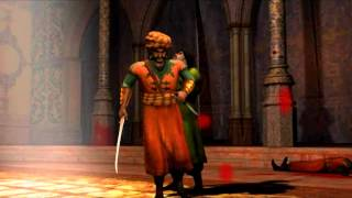 Quest of Persia: Nader
