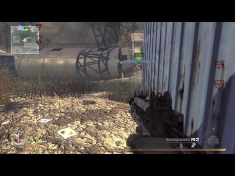 Modern Warfare 2: 15-2 - Search and Destroy - Black Ops