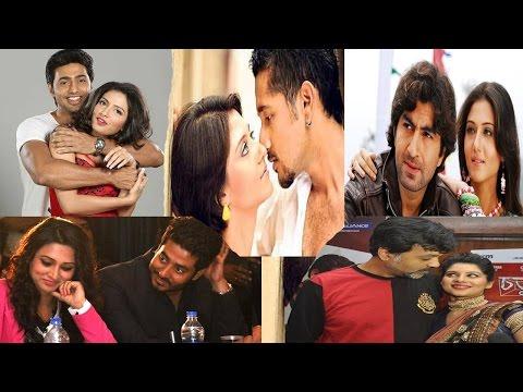 Xxx Mp4 কলকাতার নায়ক নায়িকাদের প্রেম ও বিচ্ছেদের গল্প Tollywood Love Scandel Bangla News Today 3gp Sex