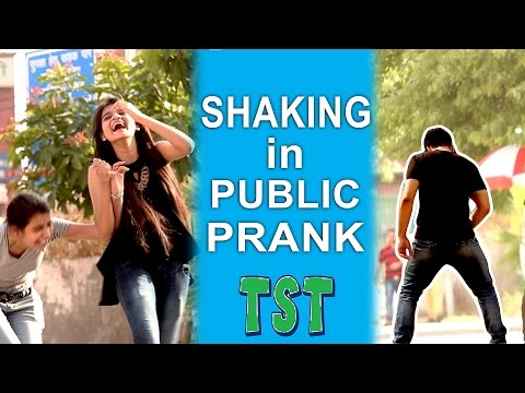 Masturbating in Public Prank - Pranks in India TroubleSeekerTeam
