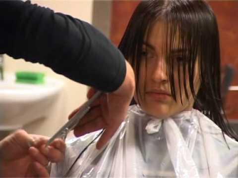 Xtreme hair change