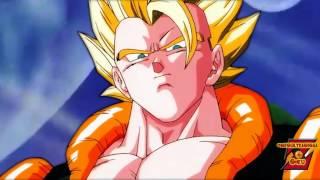 HD - Kid Buu vs Gogeta (Mega FanMade)